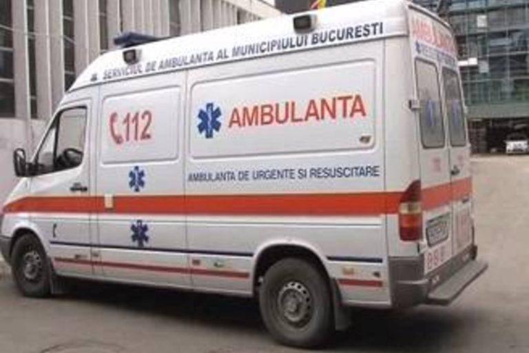 Aproape 200 de persoane au chemat Ambulanta in Bucurestisi Ilfov din cauza afectiunilor digestive sau consumului de alcool