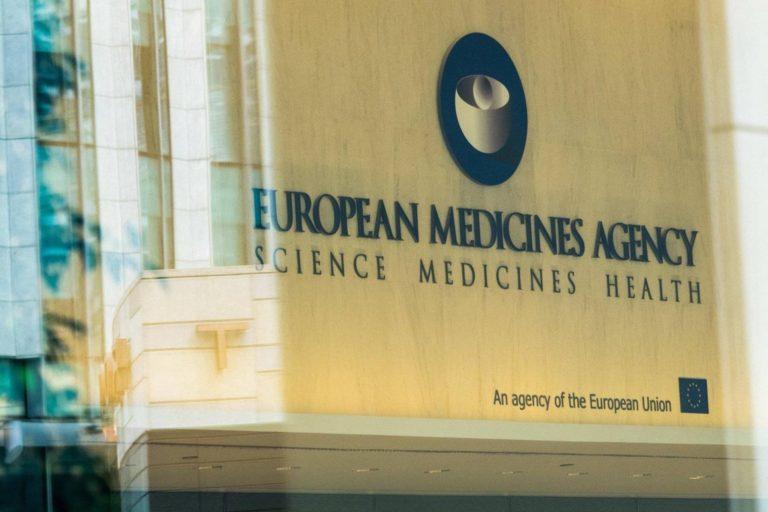 Opt noi medicamente recomandate pentru aprobare de către Agenția Europeană pentru Medicamente