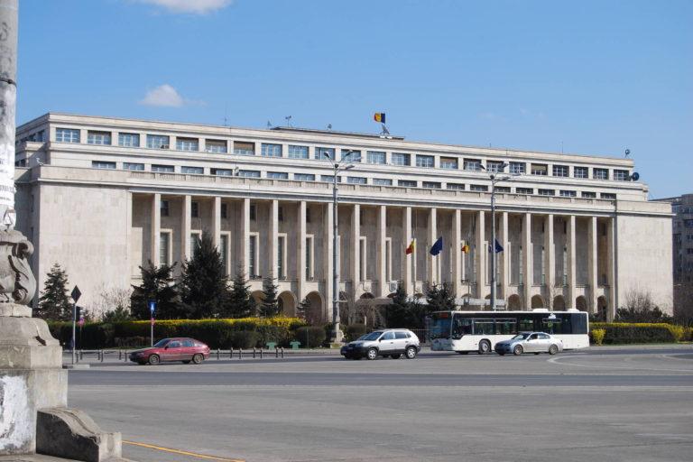 CNSU a aprobat propunerea privind prelungirea stării de alertă în România