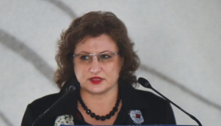 Conf. dr. Diana Păun: Investiția în educarea și formarea asistenților trebuie dublată de măsuri de retenție