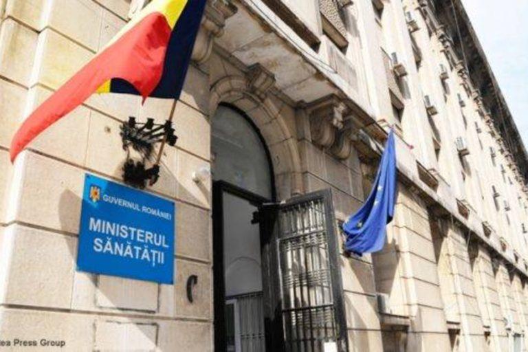 Ministerul Sanatatii va avea cinci secretari de stat