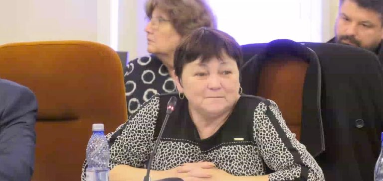 Maria Mesaroş solicită ca educaţia medicală pentru pacientul cu diabet să fie decontată