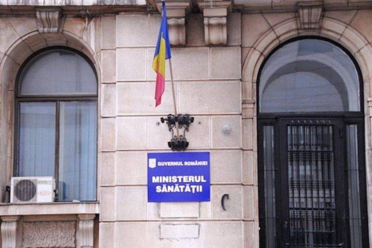 Ministerul Sănătății a primit bani suplimentari pentru completarea acoperirii cheltuielilor pentru carantină