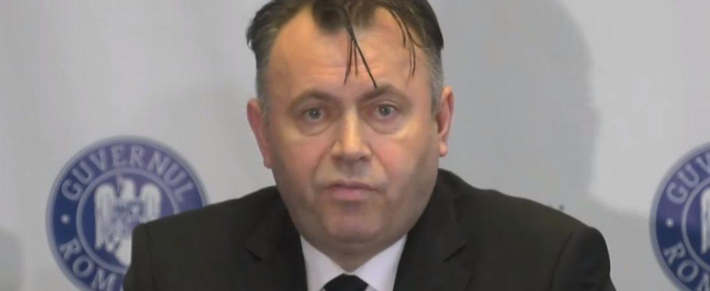 Nelu Tătaru: Testarea persoanelor din București va începe cu personalul medical 1