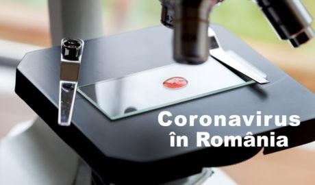 Care sunt județele cu cele mai multe cazuri de coronavirus