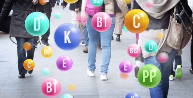 (P) Biofactorii și beneficiile lor pentru sănătate