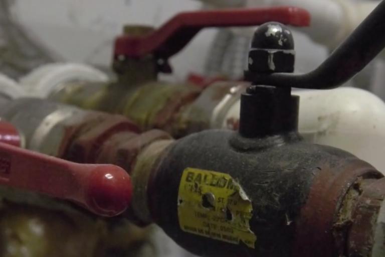 Dr. Radu Țincu despre pericolul folosirii instalatiilor improvizate de incalzire
