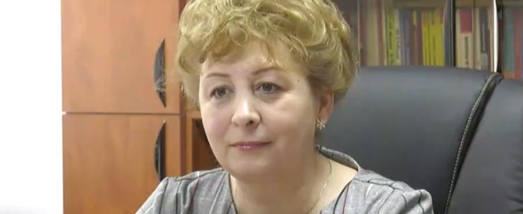 Doina Carmen Mazilu: Pacientul trebuie sa se simta in siguranta pe durata spitalizariisi dupa aceea 1