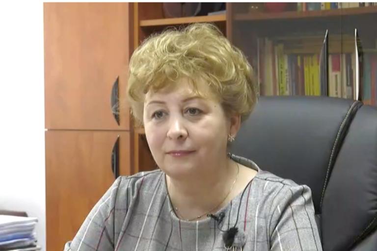Doina Carmen Mazilu: Pacientul trebuie sa se simta in siguranta pe durata spitalizariisi dupa aceea