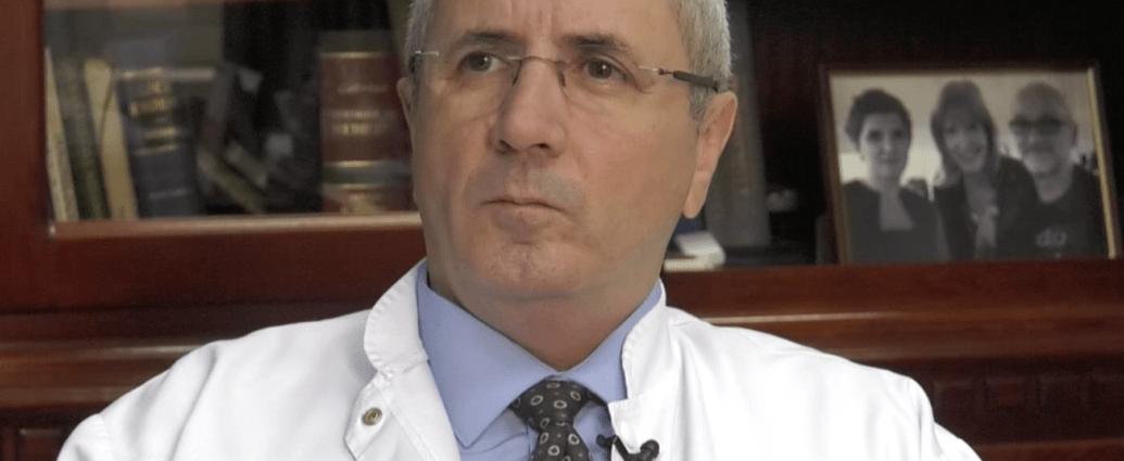 Prof. dr. Coriu: In Romania nu exista registre cu numarul romanilor care au boli hematologice 1