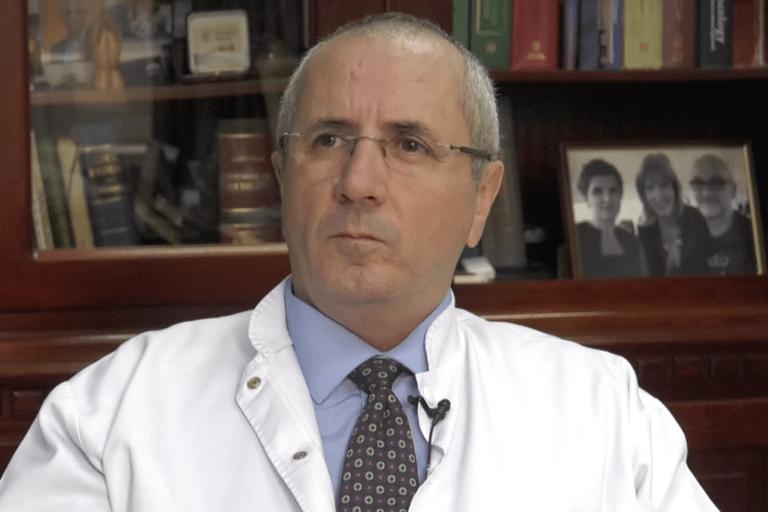 Prof. dr. Coriu: In Romania nu exista registre cu numarul romanilor care au boli hematologice