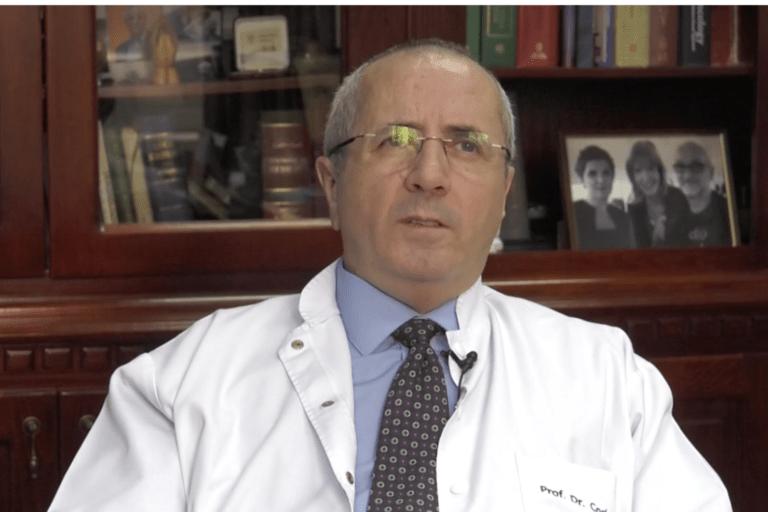 Prof. dr. Daniel Coriu: In Romania nu exista registre cu numarul celor care sufera de boli hematologice