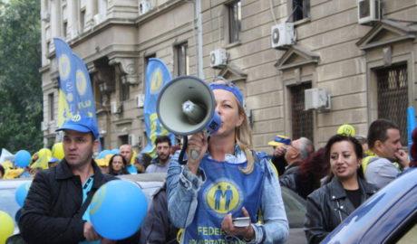 """Federația """"Solidaritatea Sanitară"""": Zonele lovite de epidemie au cel mai mare deficit de personal 2"""