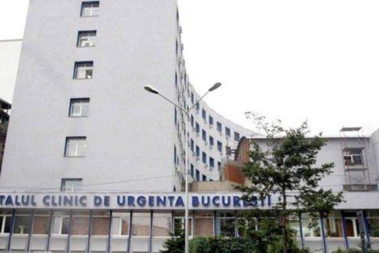 Două dintre persoanele rănite în explozia de la Petromidia, internate la spitalul Floreasca, în comă indusă