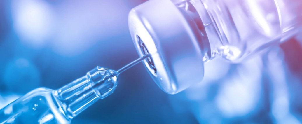 Metodă nouă pentru a grăbi dezvoltarea unor vaccinuri împotriva coronavirusului, dezvoltată în Singapore 1