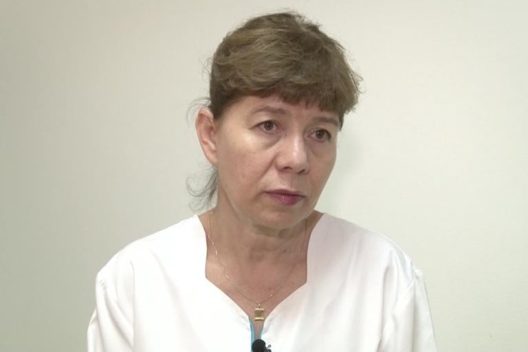 Dr. Valeria Herdea: Este esențial să avem foarte multă grijă de ceea ce înseamnă sănătatea copiilor noștri
