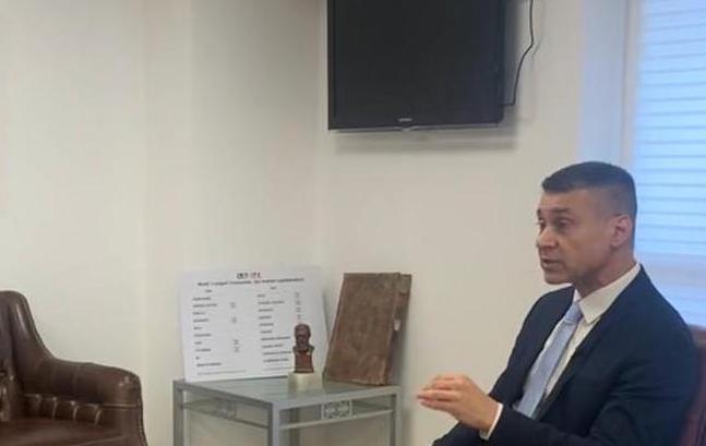 Ambasadorul Israelului: Una dintre cheile succesului Israelului: gene românești