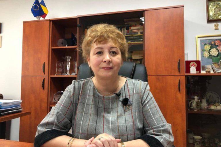 Interviu LIVE cu Doina Carmen Mazilu, presedintele OAMGMAMR – filiala Bucuresti