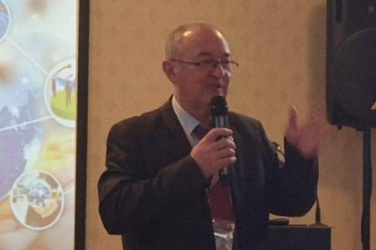 Prof.Dr. Ioan Cordos, chirurgia in cancerul bronho-pulmonar