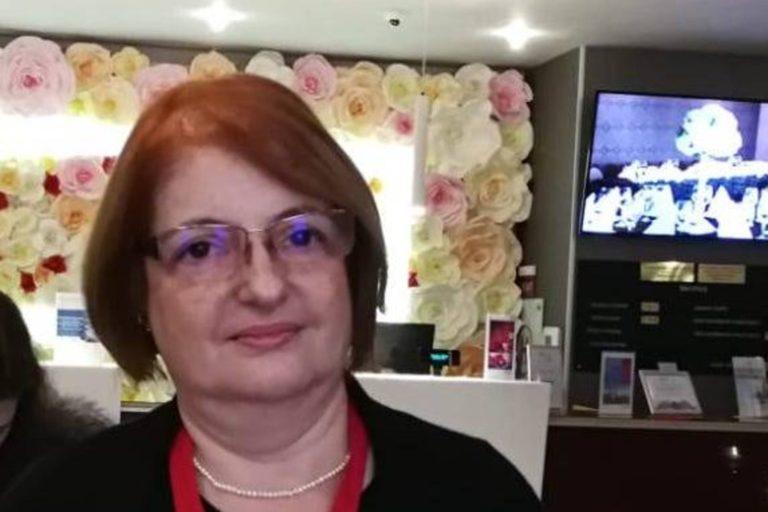 Dr Daniela Mihailescu vorbeste despre tuberculoza copilului