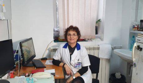 VIDEO Dr. Ioana Minciu, medic primar neurologie pediatrică, vorbește despre amiotrofia spinala 7