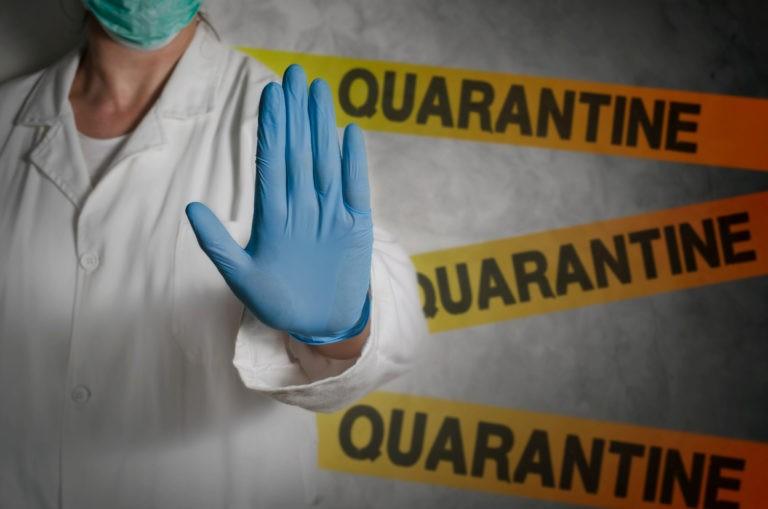 CNAS: Indemnizație de carantină, și pentru cei care nu au realizat stagiul de cotizare de 6 luni