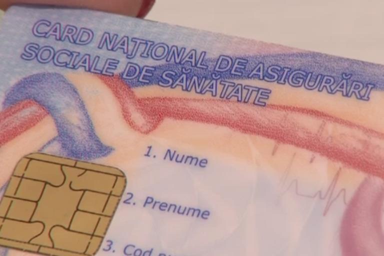 SNMF solicită renunțarea temporară la utilizarea cardului de sănătate în asistența medicală primară