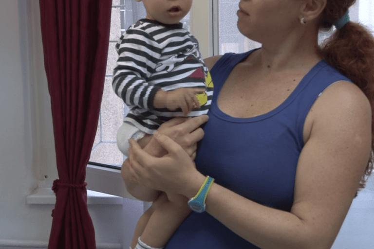 Altruismul apare Inca din primii ani de viata – studiu