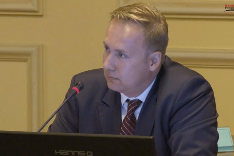 Ministrul Sanatatii: Productia de vaccinuri la Cantacuzino ar putea fi reluata in patru-cinci ani