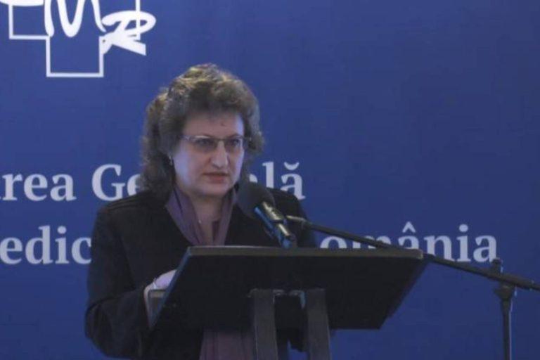 Diana Păun: Deschiderea economiei depinde de rata de vaccinare