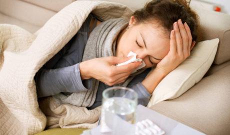 INSP: 66 de decese provocate de gripă 5