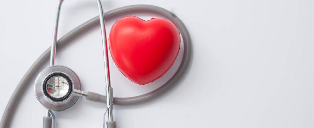 Ce face bine inimii este benefic și pentru creier - studiu 1