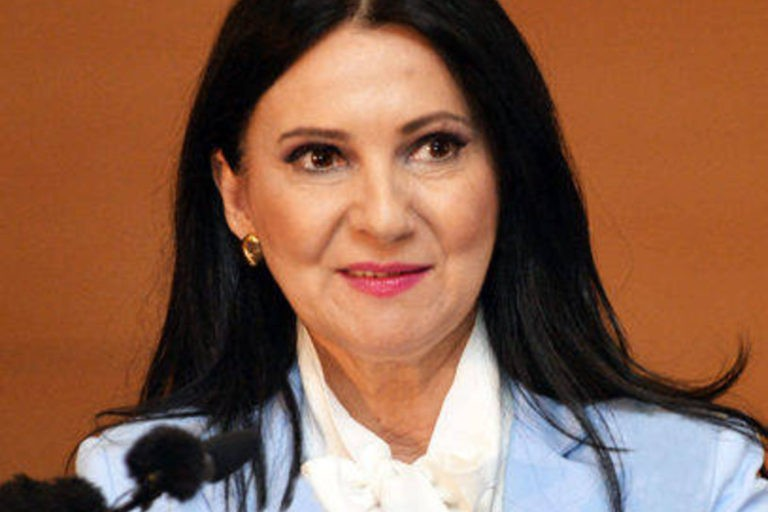 Fostul ministru al Sanatatii, Sorina Pintea, diagnosticata cu o boala autoimuna