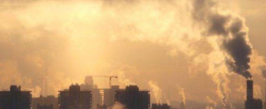 Beneficiarii transplanturilor de inima care locuiesc in regiuni cu poluare atmosferica ridicata, risc mai mare de deces 1
