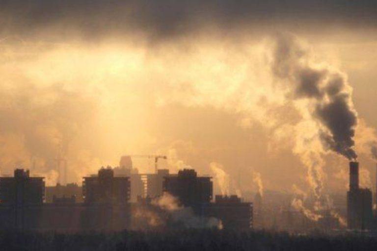 Peste 400.000 de decese premature în fiecare an în UE, din cauza poluării atmosferice
