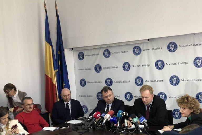 Victor Costache, despre pacienta arsa la Floreasca: S-a facut un fel de efect de spirtiera care a dus la acest accident combustional
