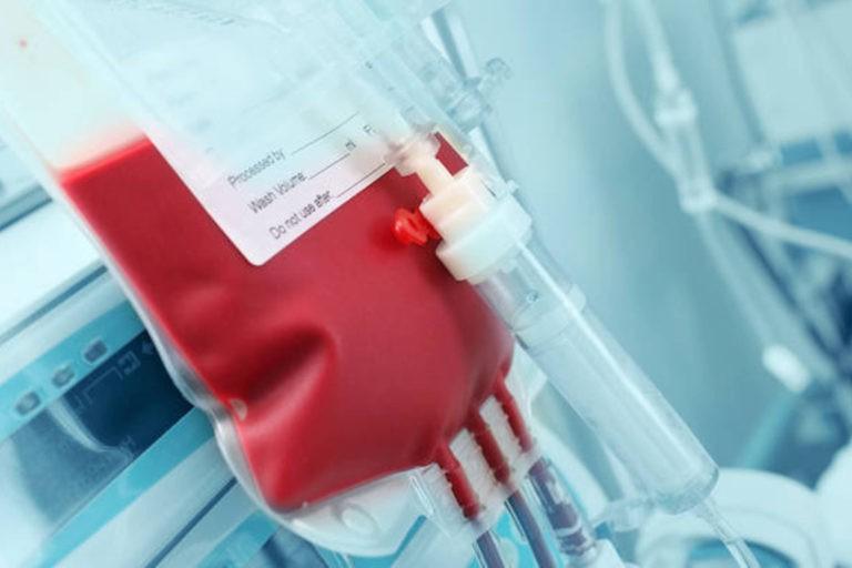 Ziua mondială a donatorului de sânge 2021: Donează sânge și păstrează vie lumea