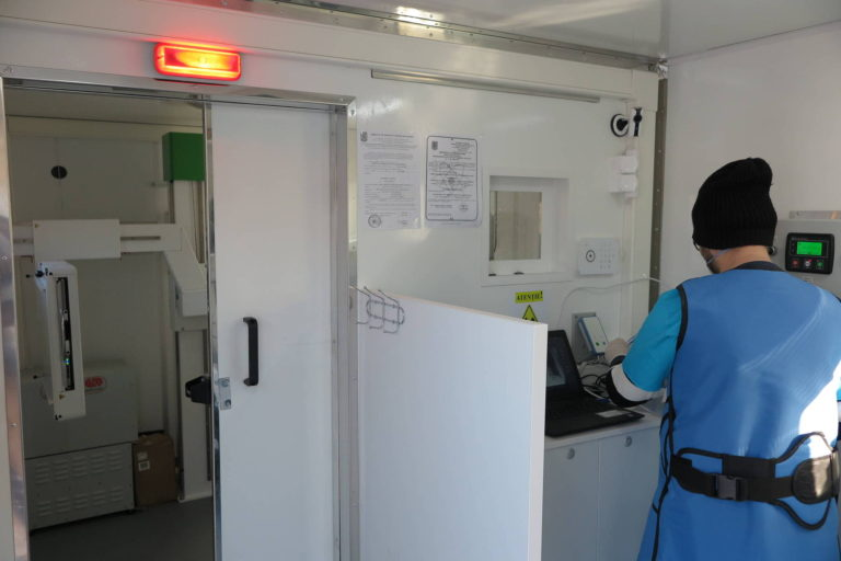 Șapte cazuri noi de tuberculoza, descoperite in prima luna a programului national de screening