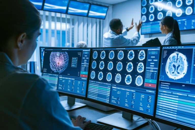 Eurostat: Spitalele din România au cea mai scăzută disponibilitate a aparatelor de tomografie computerizată