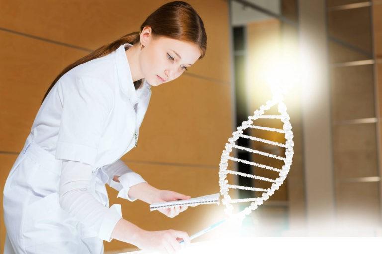 Intre 10 si 15% din cancere sunt ereditare