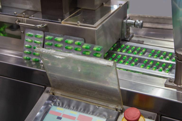 Anul 2020 promite afaceri record pentru industria farmaceutică, potrivit unei analize