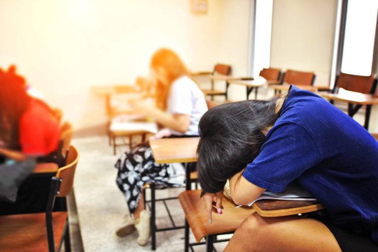 Noul coronavirus ar putea duce la suspendarea cursurilor în școli