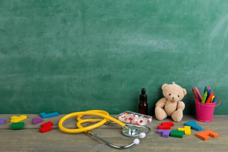 11 copii, diagnosticati cu gripa la Buzau
