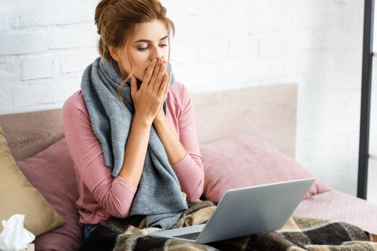 INSP: Câte cazuri de gripă se înregistrează în prezent și câte erau anul trecut