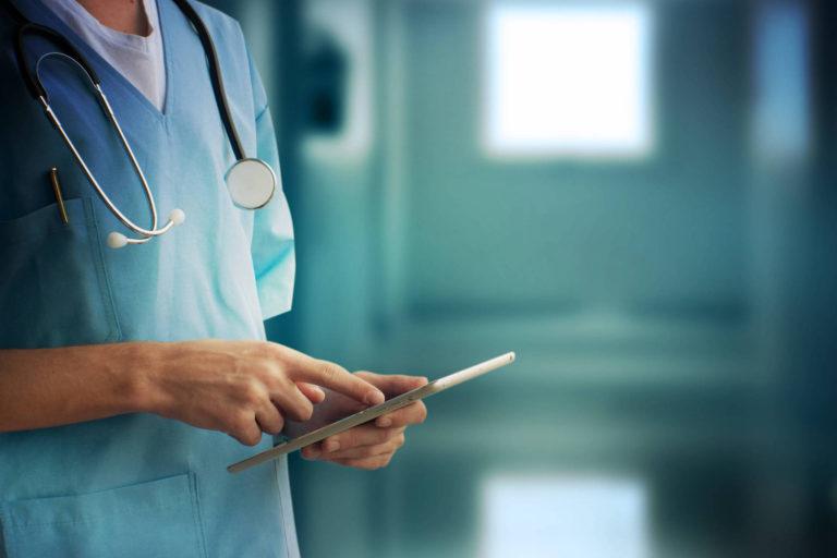 Recomandările FNPMF pentru consultația medicală la distanță