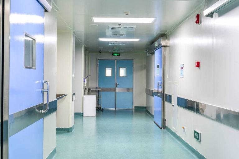 DSP: Femeia suspecta de infectie cu coronavirus internata la Spitalul Clinic de Boli Infectioase Cluj-Napoca este asimptomatica