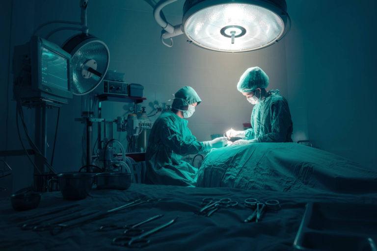 A 74-a prelevare de organe a anului in Romania, realizata la Spitalul Clinic Judeţean de Urgenţa Targu-Mureş