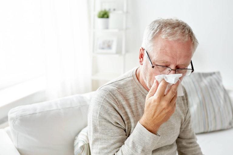 Inca un deces de gripa; aproape 1.400 de cazuri de gripa clinica in tara, in saptamana 13-19 ianuarie