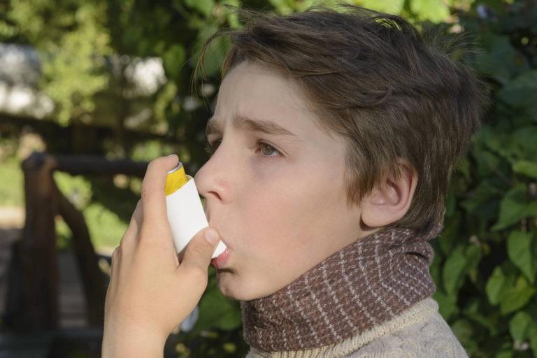 INTERVIU Conf. dr. Roxana Nemes: Sunt recomandate salinele pentru pacientul astmatic?