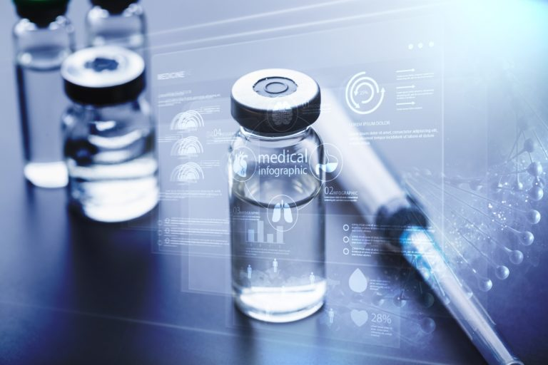 Proiect pilot de tratament al hepatitei C